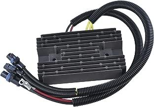 LI Bai Mosfet Regulator Rectifier For Polaris RZR 900 XP RZR 4 900 XP 2011 2012