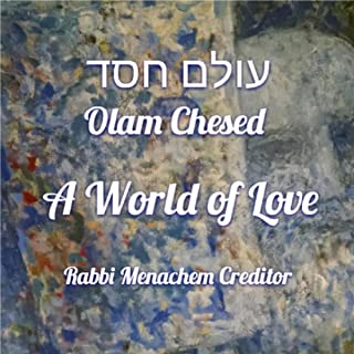 olam chesed yibaneh