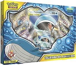 Pokemon TCG: Towering Splash Gx Box