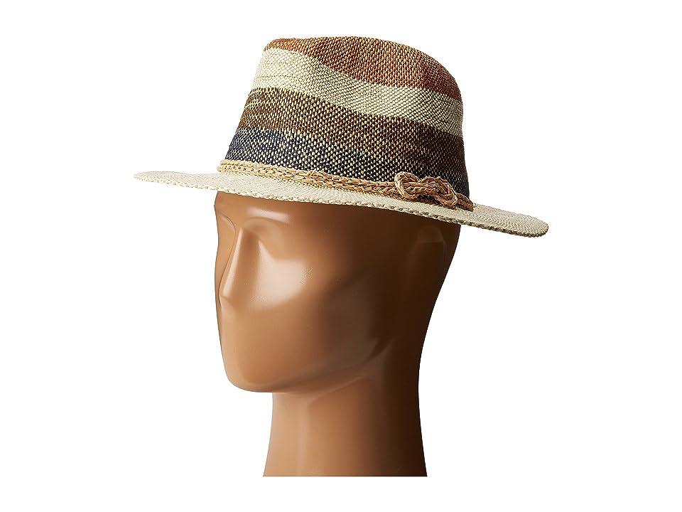 SCALA Bangkok Toyo Safari (Brown) Safari Hats