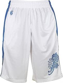 Mens Sport Athletic Mesh Sweat Pants Shorts