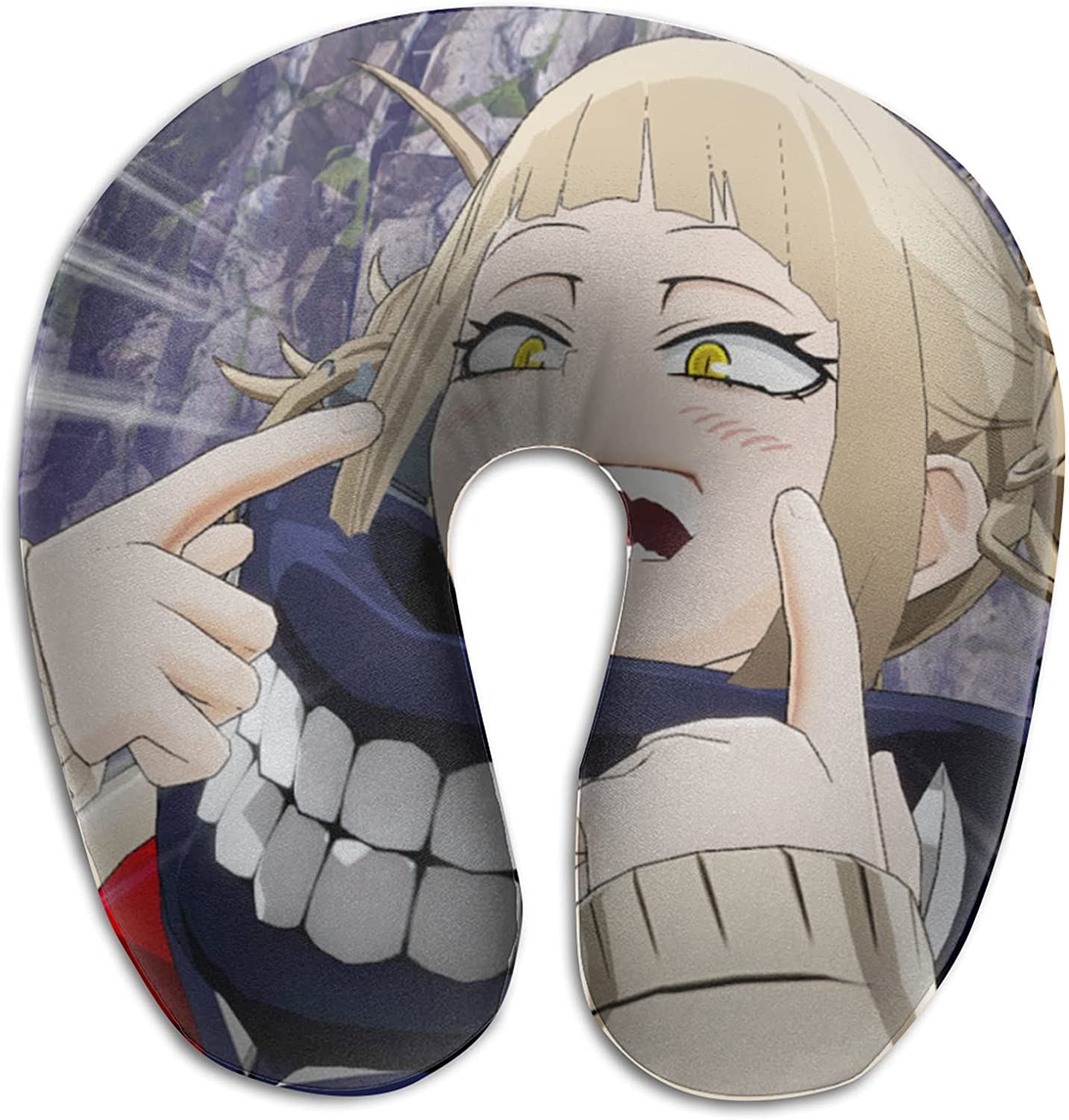 High quality new My Hero Academia Neck Cervical Soft Pillow for Memory 2021new shipping free Pain