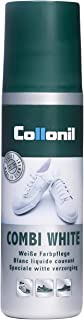 Lucido Da Scarpe Bianco Collonil Combi White 75 ml