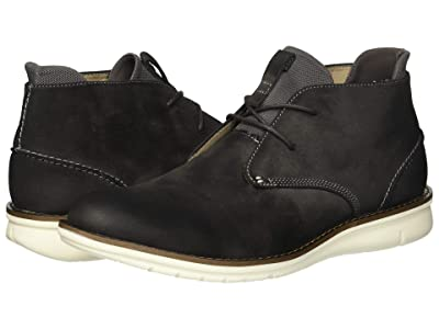 Kenneth Cole Reaction Casino Chukka (Dark Grey) Men