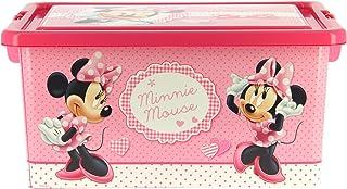 Disney Princess–Children's Box Minnie Cuddy Cutie