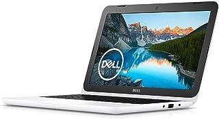 Dell ノートパソコン Inspiron 11 3180 AMD-A6 Windows10/11.6インチHD/4GB/32GB/eMMC/ホワイト/18Q11W