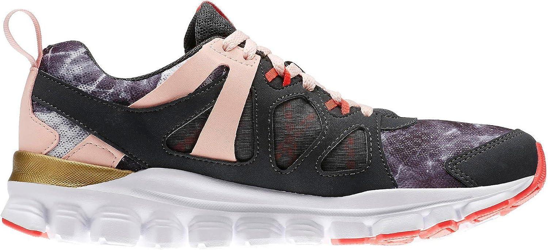 Reebok Hexaffect Hexaffect Hexaffect Run Wow Schuhe Running Damen Mehrfarbig  b93474