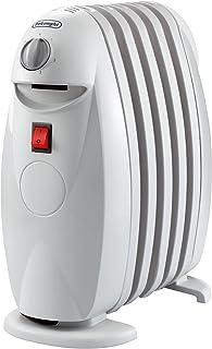 DeLonghi TRN0505M, 500 W, Blanco - Radiador