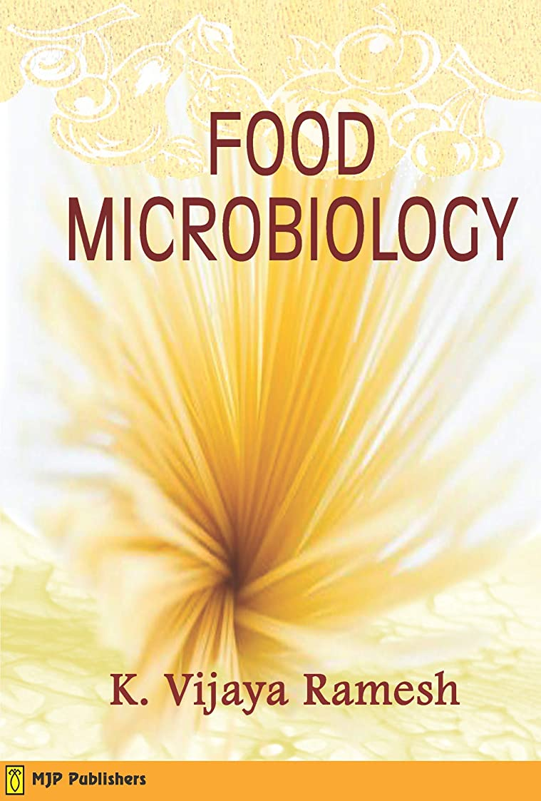 薄い別々に天井Food Microbiology (English Edition)