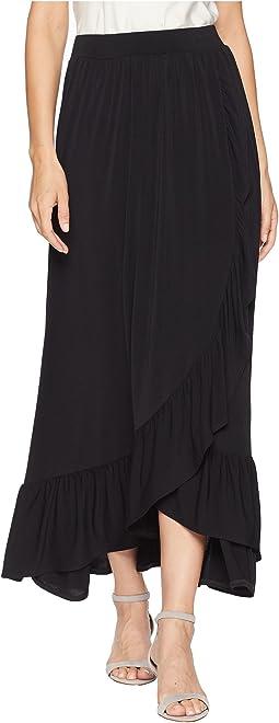 Slinky Knit Skirt KS6K6260