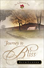 Journey to Bliss (Saskatchewan Saga Book #3)