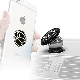 Support de téléphone de voiture universel magnétiq