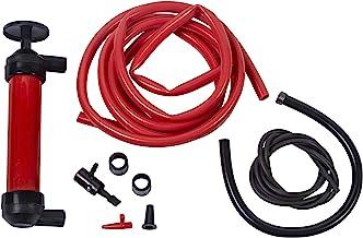 Sponsored Ad - King Innovation 48050 King Jr. Mini Pump Siphon, Red