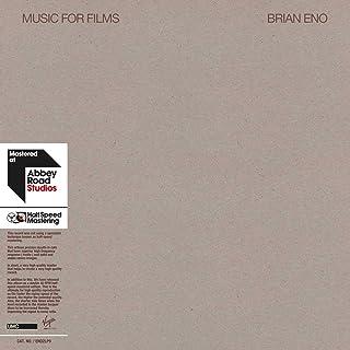 Music For Films (Ltd/2Lp)