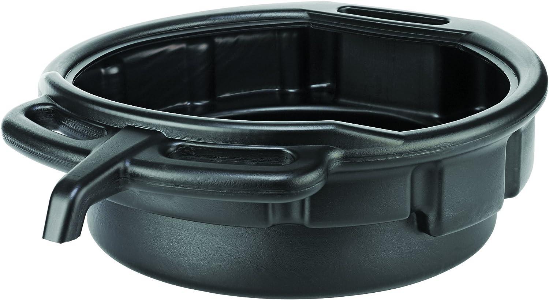 Regular discount Plews Choice 75-762 Plastic Pan Drain Container