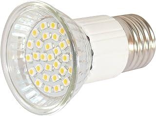 Blanko BLA-E27-30-CW - Bombilla LED, Casquillo E27