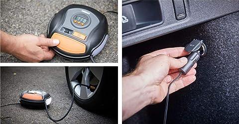 Osram Elektrische Reifenpumpen