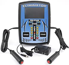 Port-A-Tree 8200 Eliminator Next Gen Practice Tree 2 Hand Switches AC Adapter Pr