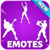 Emotes for Battle Royale