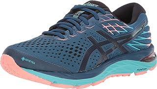 ASICS Gel-Cumulus 21 G-TX Women's Running Shoe