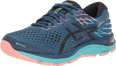 ASICS Women's Gel-Cumulus 21 G-TX Running Shoes