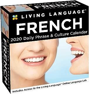 Best french calendar 2018 Reviews