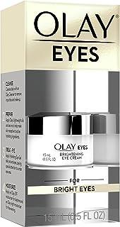 Olay Eye Cream Brightening Cream for All Dark Circles & wrinkles, 0.5 Fl Oz