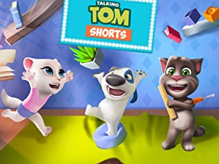 Best my talking tom and friends Reviews