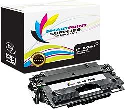 Smart Print Supplies Compatible 14X CF214X Black High Yield Toner Cartridge Replacement for HP Laserjet Enterprise 700 M712 M725 Printers (17,500 Pages)