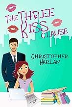The Three Kiss Clause (English Edition)