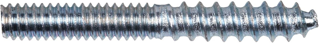 The Hillman Group 491361 Hanger Bolt, 3/8-16 X 3-Inch , 2-Pack