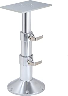 Garelick/Eez-In 75470:01 2-Stage Gas High Rise Table Pedestal