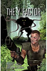 The Y Factor (Cresperian Book 2) Kindle Edition