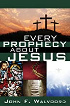 Every Prophecy about Jesus
