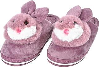 Comfortable Indoor/Outdoor Soft Bottom Fur Slippers |Womens Flipflop |Girls Slippers flip Flop PINK