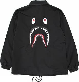 Shark Coach Jacket
