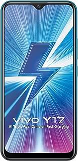 Vivo Y17 128GB + 4GB Dual Sim Blue