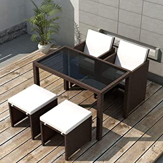 Amazon.es: muebles jardin