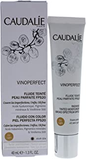 Caudalie Vinoperfect Radiance Tinted Moist. SPF20 40ml #01