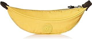 Kipling 女式 BANANA BTS 附件包 手拿包 K1485404N00F 香蕉黄 6.5 * 9 * 4.8cm