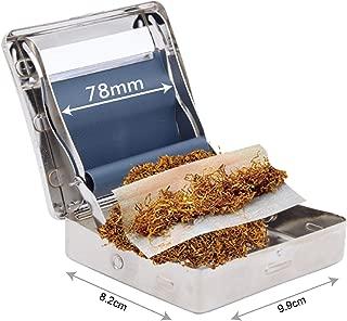 Mejor Maquina Liar Tabaco Profesional de 2020 - Mejor valorados y revisados