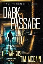 Dark Passage: A Gripping Serial Killer Thriller (Violet Darger FBI Mystery Thriller)