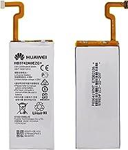Huawei–Batería original HUAWEI hb3742a0ezc + 2200mAh HUAWEI P8Lite–Blanco