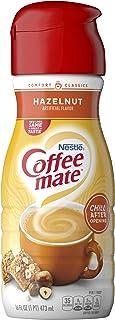 Coffee Mate Hazelnut Liquid Coffee Creamer 16 fl oz