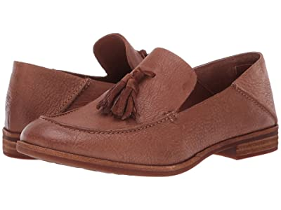 Kork-Ease Tinga (Brown Full Grain Leather) Women