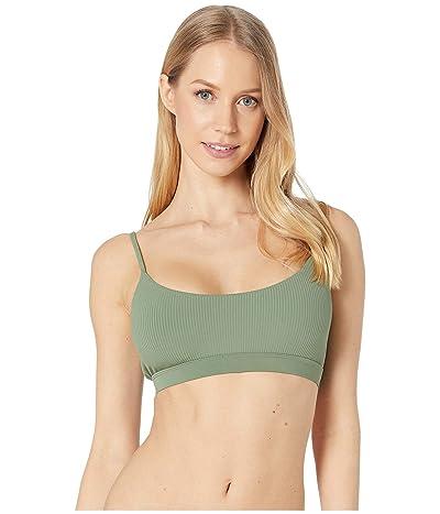 Body Glove Ibiza Aro Bikini Top (Cactus) Women