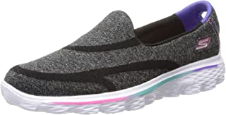 Skechers Kids Go Walk 2 Sweet Socks Athletic Sneaker (Little Kid/Big Kid)