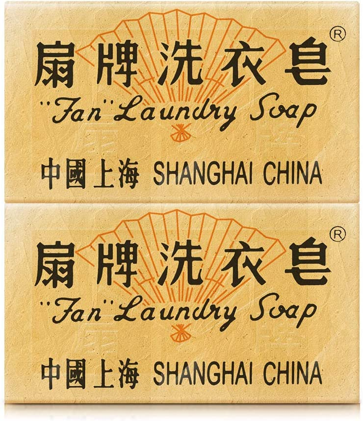 FAN Laundry Bar Stain Remover - Handwa Oz Prewash Animer and price revision For 2x5.3 At the price of surprise