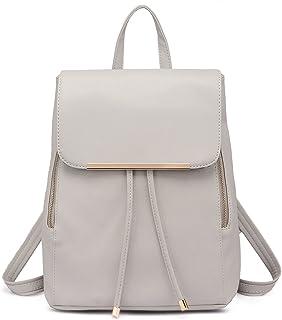 Miss Lulu Rucksack Daypack Damen Tasche Umhängetasche Schulrucksäcke