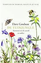 De tuinjungle: tuinieren om de wereld te redden